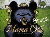 MAMA BRUCE - CAT