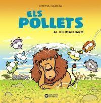 ELS POLLETS: AL KILIMANJARO