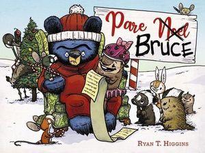 BRUCE 4: PARE (NOEL) BRUCE