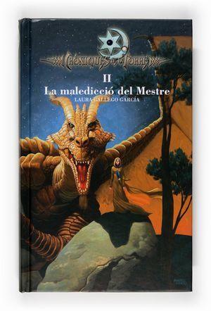 CRÒNIQUES DE LA TORRE 2: LA MALEDICCIÓ DEL MESTRE TD