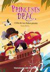 PRINCESES DRAC 4: L''ILLA DE LES FADES PIRATA