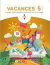 QUADERN DE VACANCES 5E
