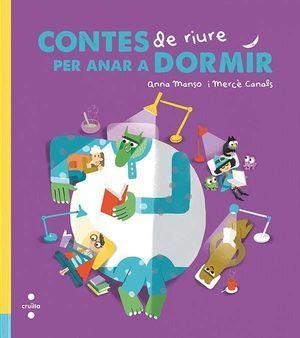 CONTES DE RIURE PER ANAR A DORMIR