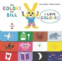 ELS COLORS DEL BILL