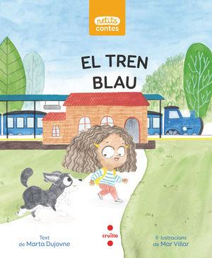 EL TREN BLAU