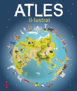 ATLES IL·LUSTRAT