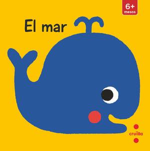 EL MAR (LLIBRE PER A COTXET)