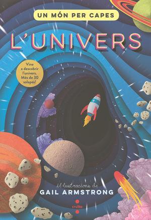L'UNIVERS, UN MÓN PER CAPES