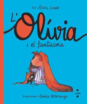 L'OLIVIA 2: I EL FANTASMA