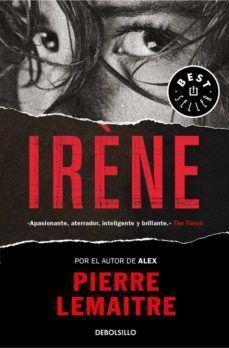 CAMILLE VERHOEVEN 1: IRENE