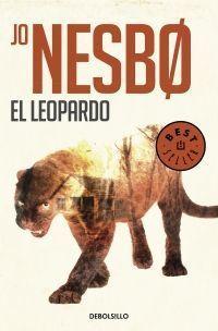 HARRY HOLE 8: EL LEOPARDO