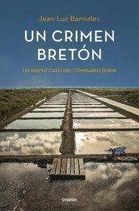 DUPIN 3: UN CRIMEN BRETÓN