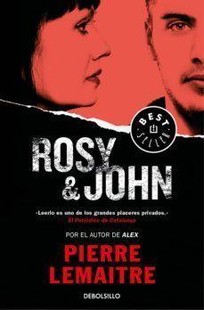 CAMILLE VERHOEVEN 3: ROSY & JOHN