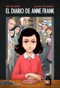 EL DIARIO DE ANNE FRANK - CÒMIC