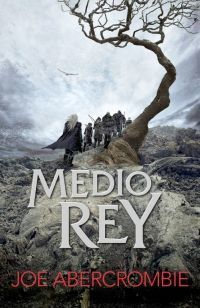 MAR QUEBRADO 1: MEDIO REY