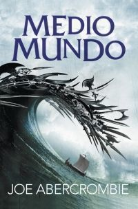 MAR QUEBRADO 2: MEDIO MUNDO