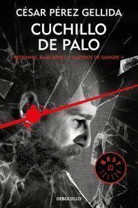 REFRANES CANCIONES...2: CUCHILLO DE PALO