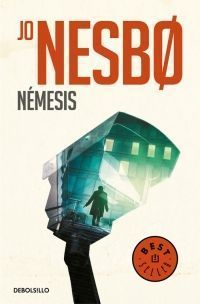 HARRY HOLE 4: NÉMESIS