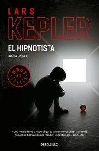 JOONA LINNA 1: EL HIPNOTISTA