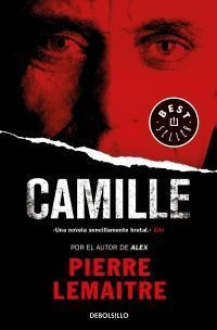 CAMILLE VERHOEVEN 4: CAMILLE