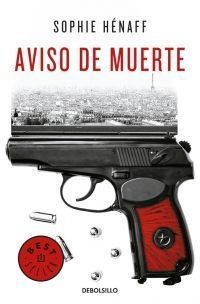 ANNE CAPESTAN 2: AVISO DE MUERTE