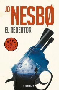 HARRY HOLE 6: EL REDENTOR
