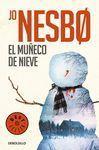 HARRY HOLE 7: EL MUÑECO DE NIEVE