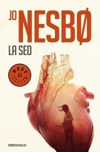 HARRY HOLE 11: LA SED