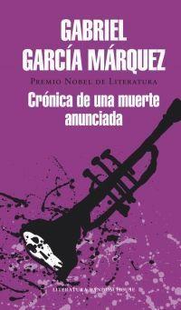 CRÓNICA DE UNA MUERTE ANUNCIADA - EDICIÓN CONMEMORATIVA TD