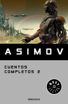 CUENTOS COMPLETOS II - ASIMOV
