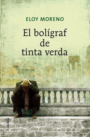 EL BOLÍGRAF DE TINTA VERDA