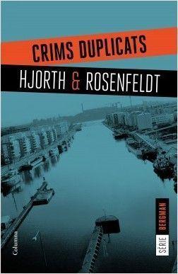 SÈRIE BERGMAN 2: CRIMS DUPLICATS