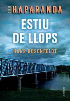 HAPARANDA 1: ESTIU DE LLOPS