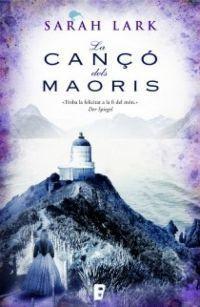 TRILOGIA NÚVOL BLANC 2: LA CANÇO DELS MAORIS
