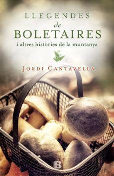 LLEGENDES DE BOLETAIRES