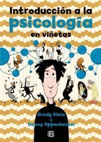 INTRODUCCIÓN A LA PSICOLOGIA EN VIÑETAS