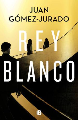REINA ROJA 3: REY BLANCO