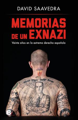 MEMORIAS DE UN EXNAZI