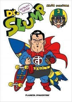 DR.SLUMP: 3