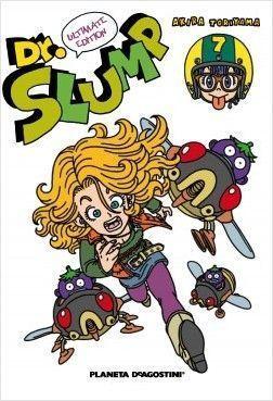DR.SLUMP: 7