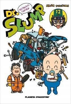 DR.SLUMP: 12