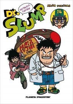 DR.SLUMP: 14