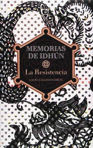 MEMORIAS DE IDHÚN 1:  LA RESISTENCIA CAST