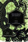 MEMORIAS DE IDHÚN 4: TRÍADA. PREDESTINACIÓN CAST