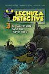 LECHUZA DETECTIVE 3. EL INQUIETANTE CASO DEL HUEVO ROTO