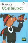 OT EL BRUIXOT VOL. 3