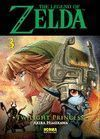 ZELDA TWILIGHT PRINCESS 3