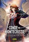 CLÁSICOS MANGA: EL CONDE DE MONTECRISTO
