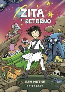 ZITA 3: EL RETORNO