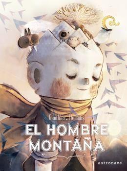 EL HOMBRE MONTAÑA
